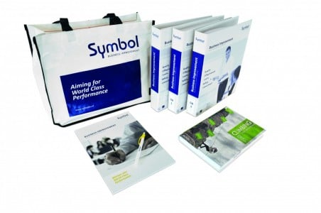 Symbolbv - black belt training