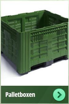 Boxpall - Dubbelwandige boxen