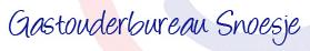 Gastouderbureausnoesje - Gastouderopvang