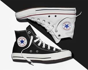 spartoo - converse sneakers