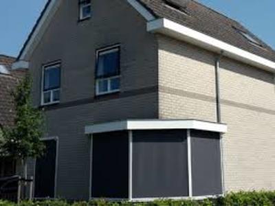 Een gezellige en comfortabele sfeer in huis dankzij een uitvalscherm in Montfoort